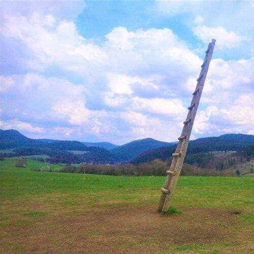Rebrík do neba