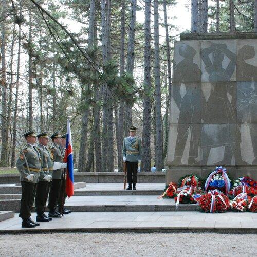 Pamätník umučených