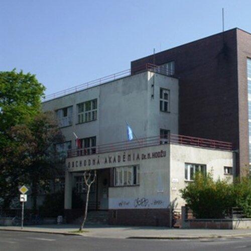 Obchodná Akadémia v Trenčíne