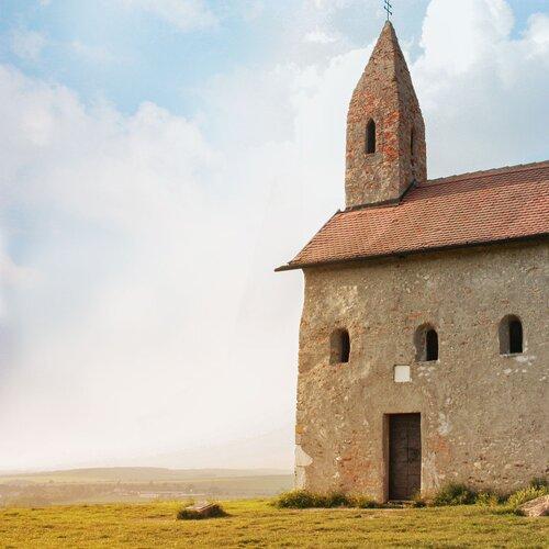 Drážovský kostolík v Nitre