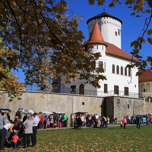 Považské múzeum v Žiline