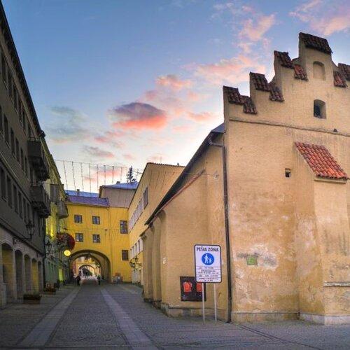 Caraffova väznica