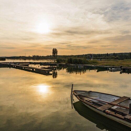Jazero Velence