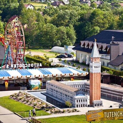 Zábavný park Inwald