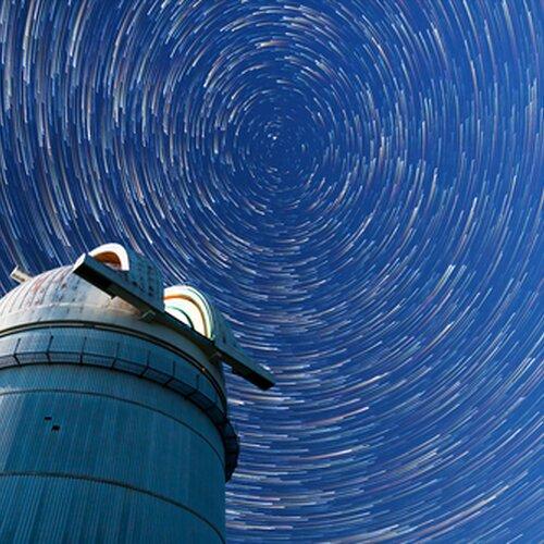 Hvezdáreň v Medzeve