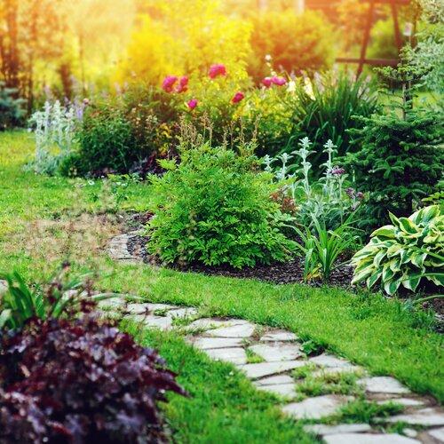 Botanická záhrada v Košiciach