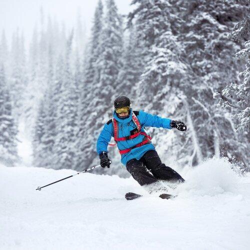 Skipark Kálnica