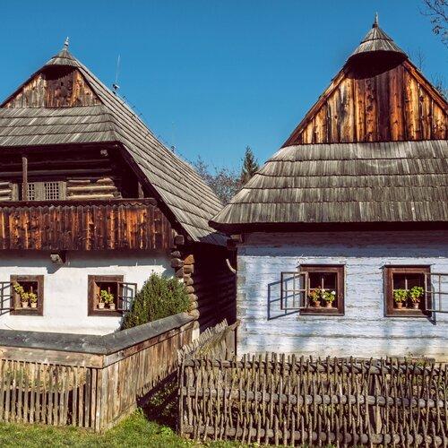 Múzeum slovenskej dediny