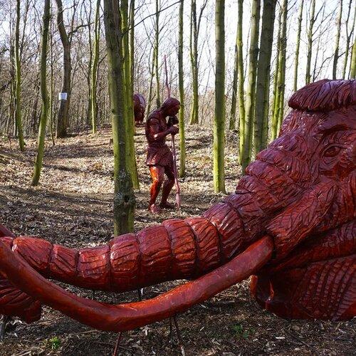 Chodník lovcov mamutov