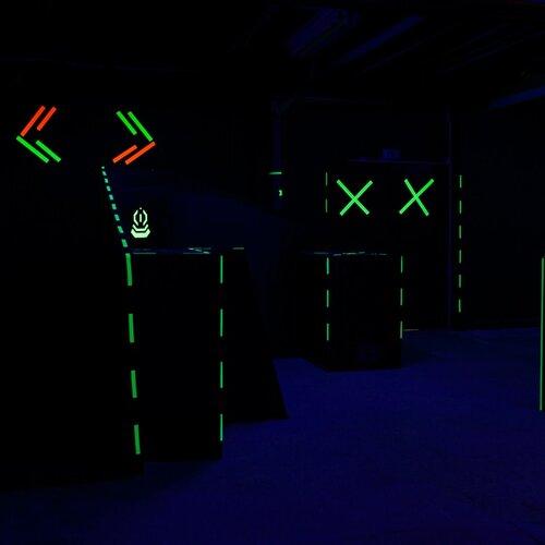 Laser Arena