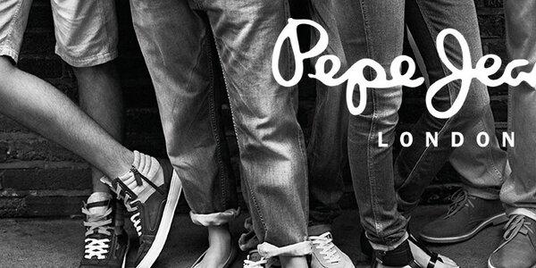 Pepe Jeans muži