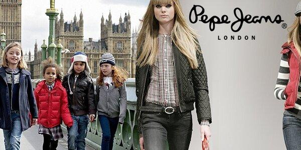 Pepe Jeans ženy