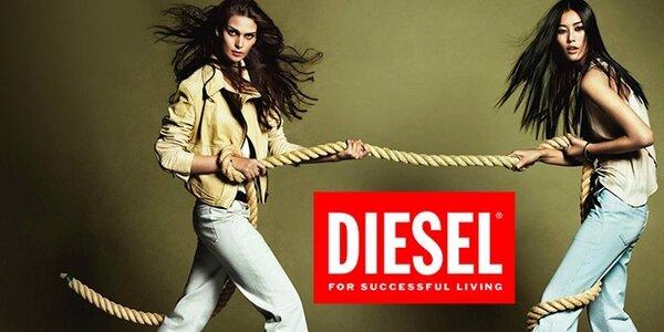 Dámske oblečenie a doplnky Diesel