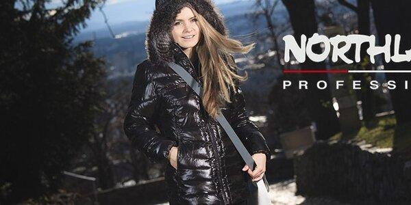 Northland - dámske páperové bundy a kabátiky
