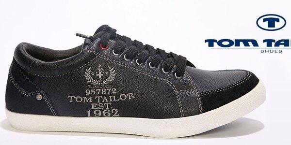 Dámske a pánske topánky Tom Tailor - ležérny vintage štýl i nové streetové trendy