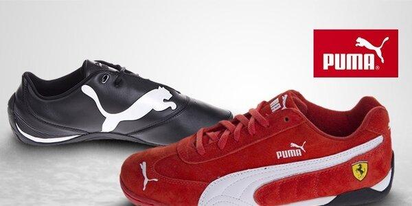 Športová obuv Puma Ferrari