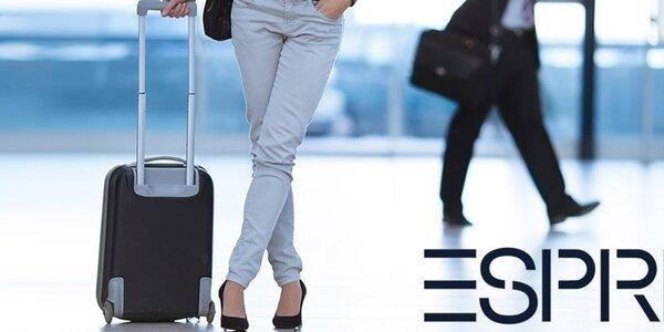 Kufre a tašky Esprit