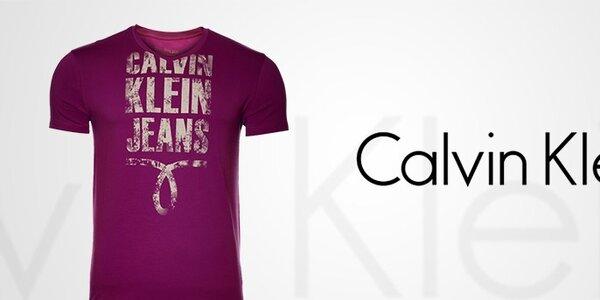 Calvin Klein tričká