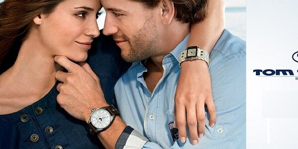 Tom Tailor hodinky