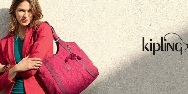 Kabelky a tašky Kipling