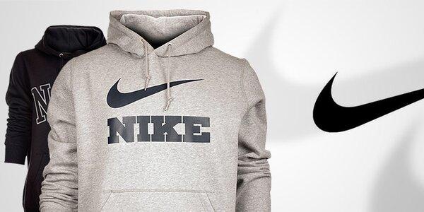 Dámske a pánske mikiny Nike