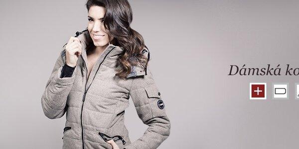 Dámske oblečenie More Down Eight - ešte viac štýlu a elegancie