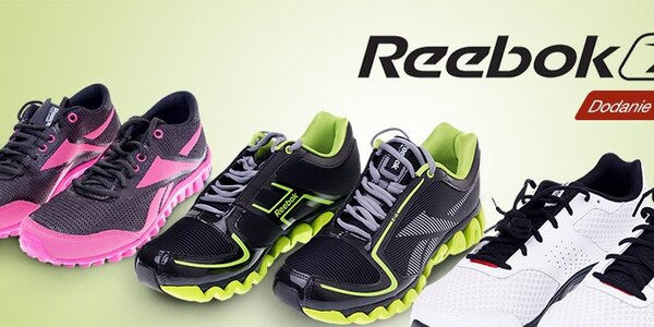 Športové topánky Reebok
