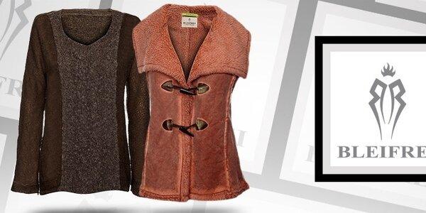 Štýlové dámske oblečenie Bleifrei