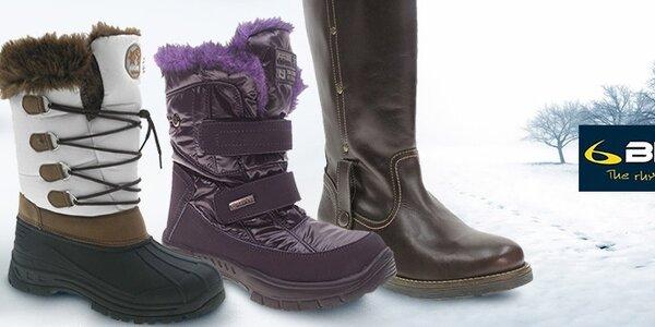 Beppi - huňaté zimné snehule a voňavé papučky