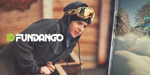 Pánske zimné oblečenie Fundango