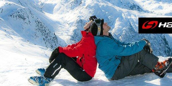 Dámske športové oblečenie Hannah - na turistiku a lyže