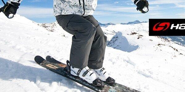 Pánske športové oblečenie Hannah - na turistiku aj lyže