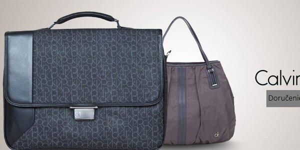 Calvin Klein - značkové kabelky, tašky a doplnky