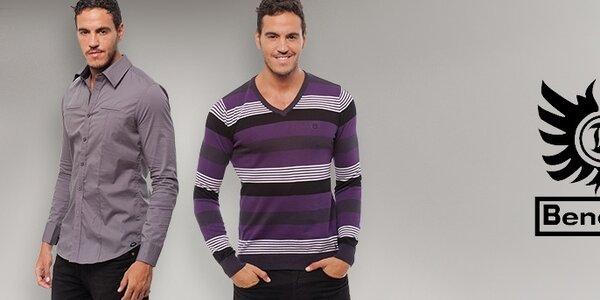 Pánske oblečenie Bendorff - v štýle smart casual