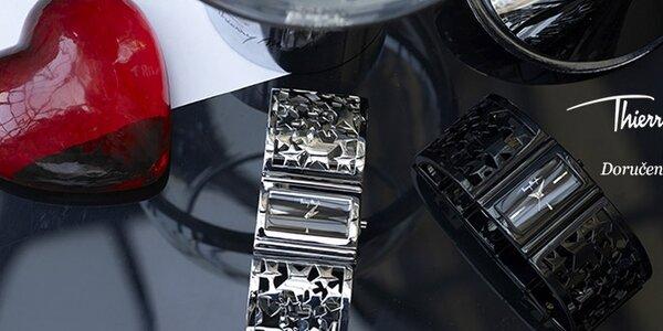 Dámske hodinky Thierry Mugler