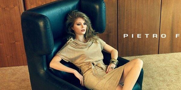 Dámske oblečenie a kabelky Pietro Filipi