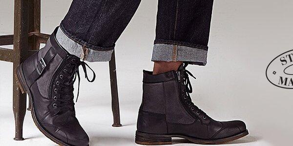 Pánske topánky Steve Madden