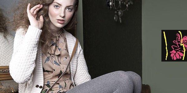 Yumi - inšpiratívna retro móda z Londýna