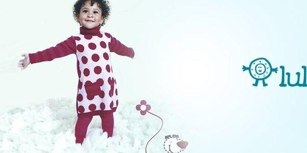 Lullaby - dojčenské oblečenie pre najmenších