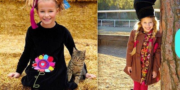 Tuc Tuc - originálna španielska móda pre deti