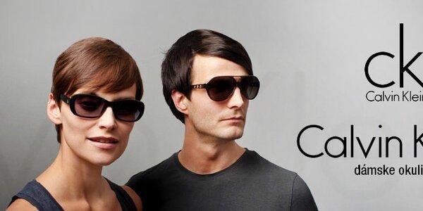 Dámske slnečné okuliare Calvin Klein