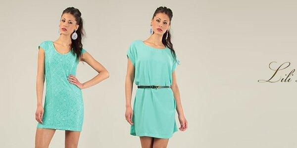 Dámske oblečenie Lili Lovely