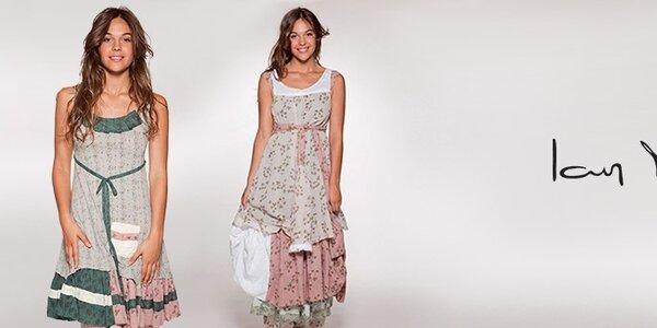 Romantické dámske oblečenie Ian Mosh