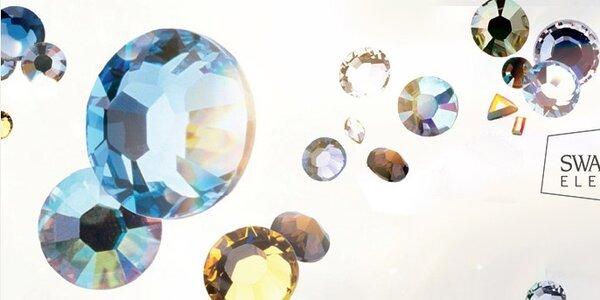 Dámske šperky Swarovski Elements