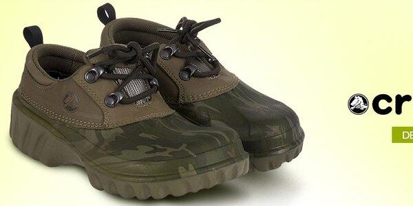 Detské topánky Crocs