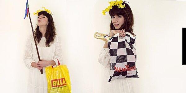 Módne dámske a pánske tašky IG-Elit