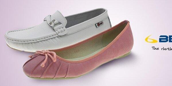 Dámske topánky Beppi