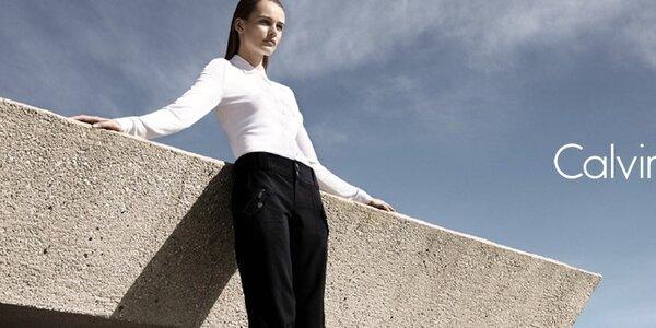 Dámske oblečenie Calvin Klein