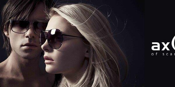 Dámske slnečné okuliare Axcent - v štýle filmových hviezd