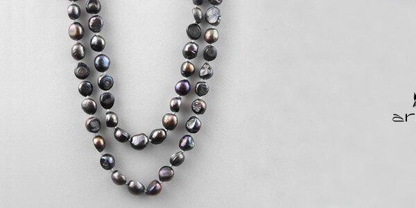 Šperky Arla